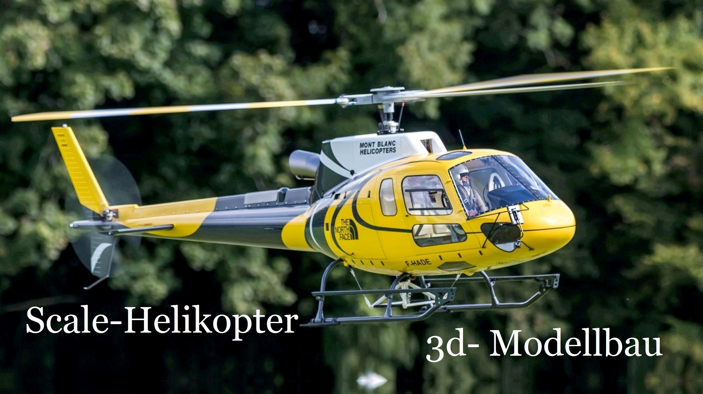 Scale Helikopter