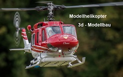 Scale Helikopter
