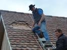 Bau der Solaranlage_4